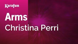 Karaoke Arms - Christina Perri *