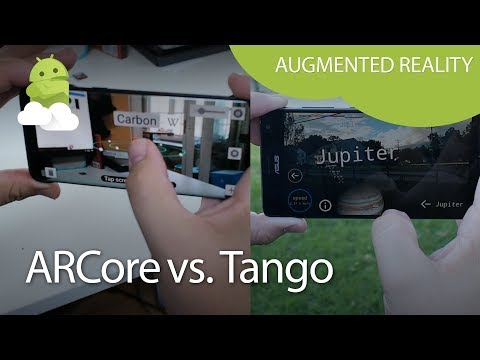 Download Youtube: What's the difference between ARCore and Tango?