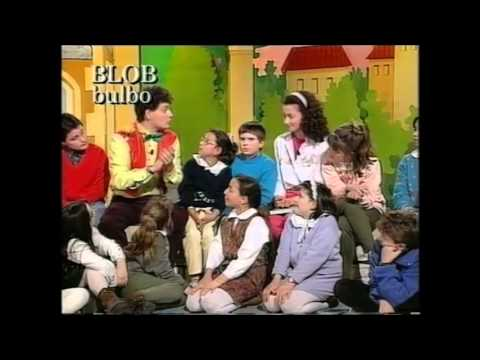 Figure di merda in tv di Enrico Papi