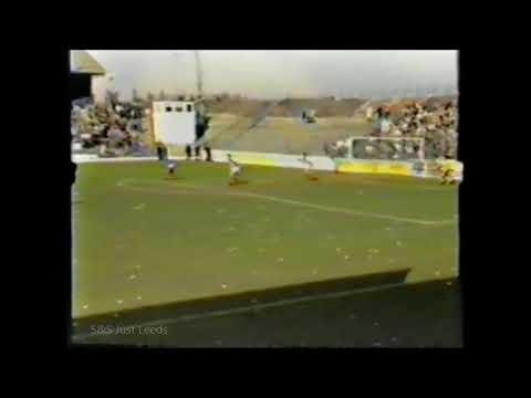 Leeds United Movie Archive - Portsmouth V Leeds 1985-86