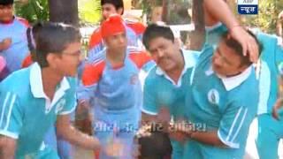 Jethabhai tries hard to impress Babita