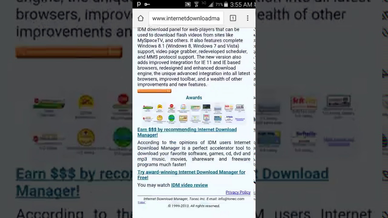 free download manager review