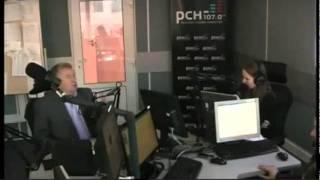 Жириновский хочет довести Чурова до самоубийства