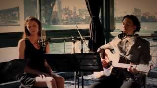Hallelujah Cover Violin Cello Guitar Male and Female Singers Sydney Wedding Music Dockside