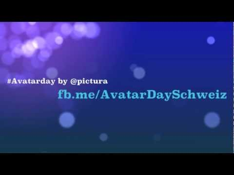 Video preview image for AvatarDay 2012