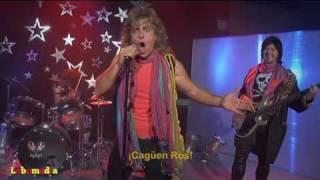 "Soy de Huesca - ""Bon Jovi"""