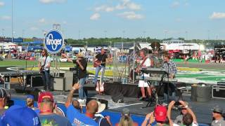 Watch Sawyer Brown The Race Is On Live video
