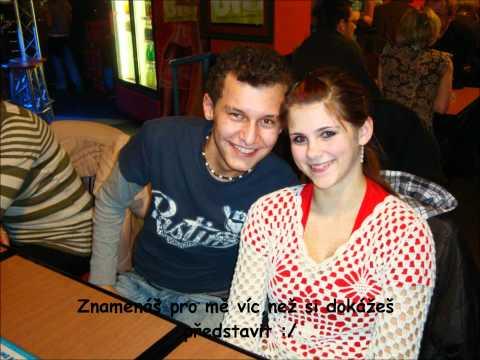 Nikdy na tebe nezapomenu!!:((