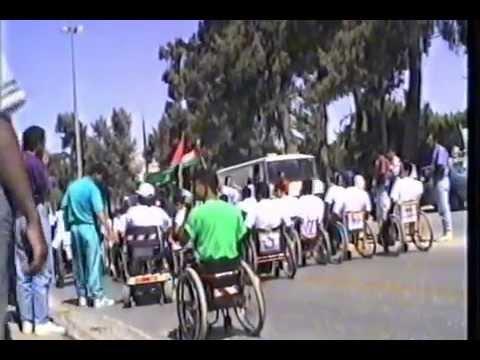 Palestine must never die