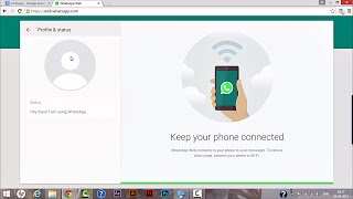 Download lagu How to Install WhatsApp Web For Desktop and Laptops.