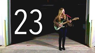 23 - OFFICIAL MUSIC VIDEO!
