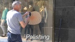 Glass Scratch Repair - Romieki Glass