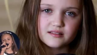 Ксения Левчик is Алиса Кожикина. Я не игрушка. КТО ЛУЧШЕ СПЕЛ?