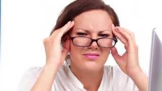 Como ven las personas con Hipermetropía?