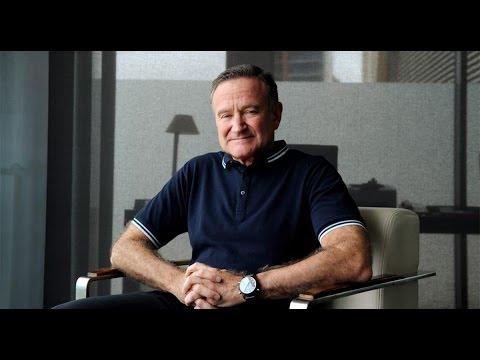 Take 2: Remembering Robin Williams