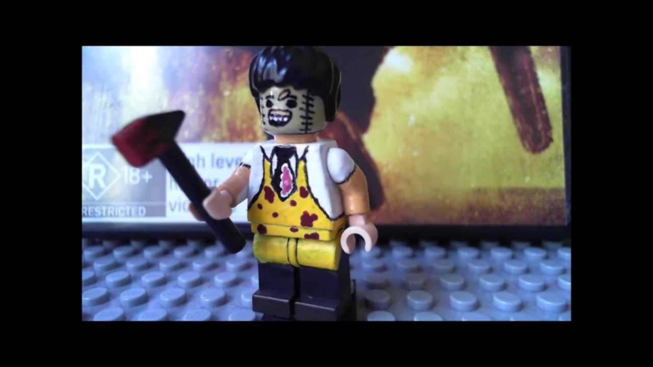 2013 CONSOLIDATED MINI CATALOGUE  Video Screams