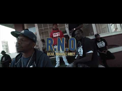 "Hit Skrewface ""R.N.O. (Real Niggaz Only)"" Directed By Fly Heavy Media LLC"