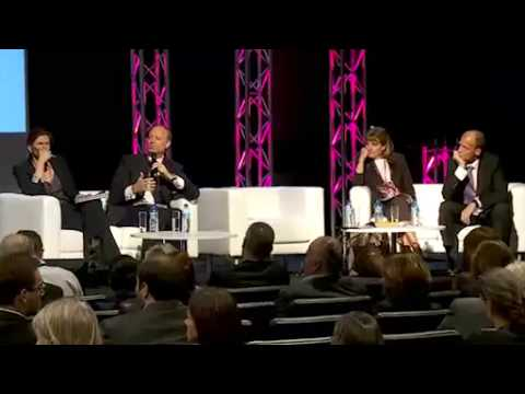 Innovation café: Government - help or hindrance? -- Panel Discussion
