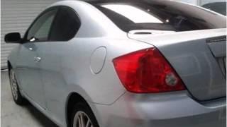 2006 Scion tC Used Cars Cost Mesa CA