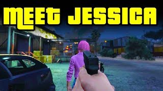 JESSICA KNOWS TOO MUCH ( GTA RP ) Ep#4