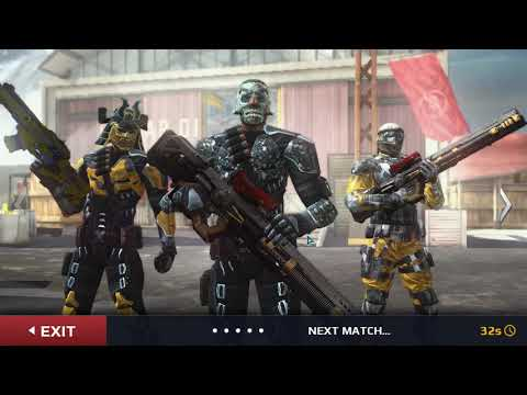 Modern Combat 5. ALWAYS HACK ALERT - That's why the old players left Modern Combat 5