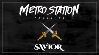 Metro Station - One Night