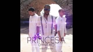 Dynamo   Princesa feat  Djodje & Ricky Boy Audio [Fábinho]