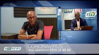 ÉDITION SPÉCIALE CORONAVIRUS - 30 MARS 2020 - PARTIE 2 -
