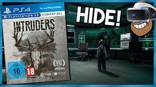 Intruders: Hide and Seek for PSVR -