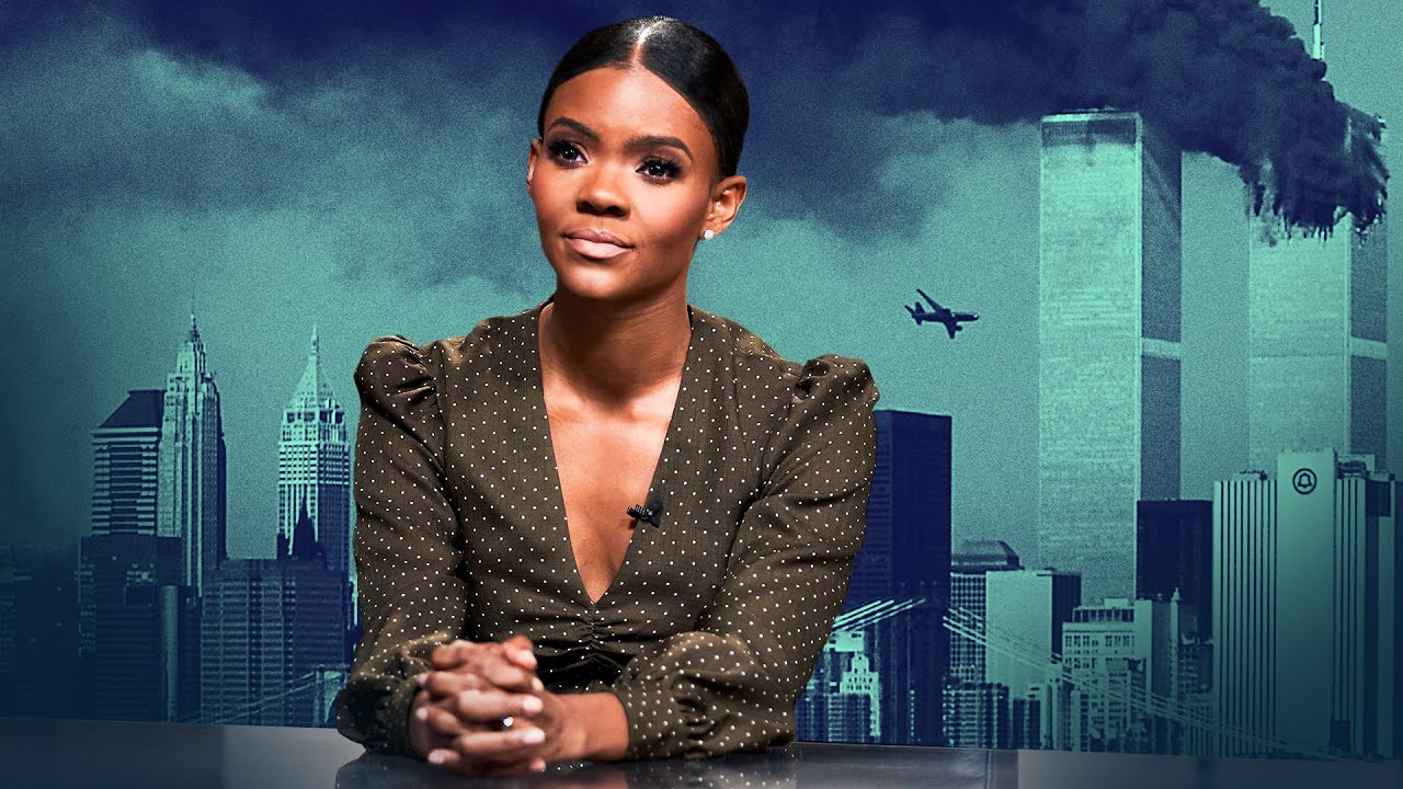 Candace Owens Explains Why She Didn't Post A 9/11 Tribute