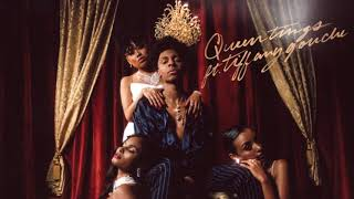 Masego Queen Tings Ft Tiffany Gouche audio.mp3