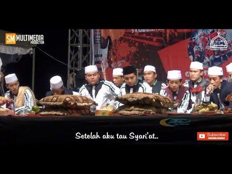Cinta Di Atas Sajadah (Cover Juragan Empang) - Hafidzul Ahkam.