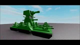KV-44 V2.0! (Roblox)
