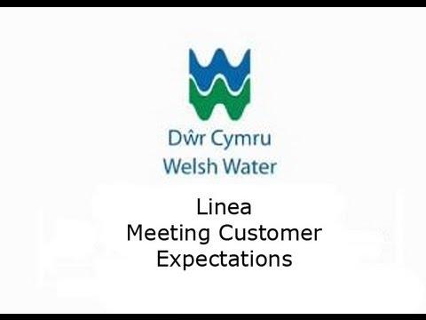Meeting Customer Expectations - Dŵr Cymru Welsh Water