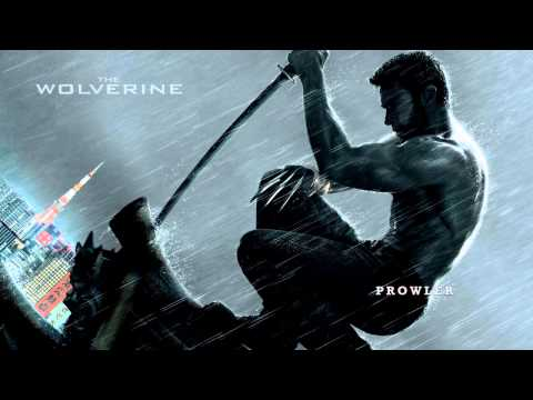 The Wolverine - Main Theme (The Wolverine) Soundtrack OST HD