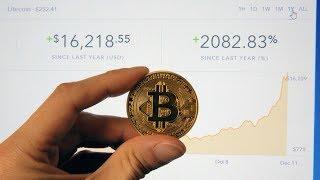 10 Things Bitcoin Bulls Say
