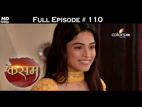 Kasam - Full Episode 110 - With English Subtitles