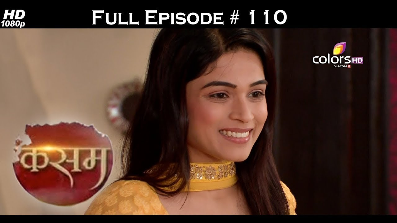Download Kasam - Full Episode 110 - With English Subtitles