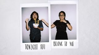 Tonight You Belong to Me by The Macarons Project