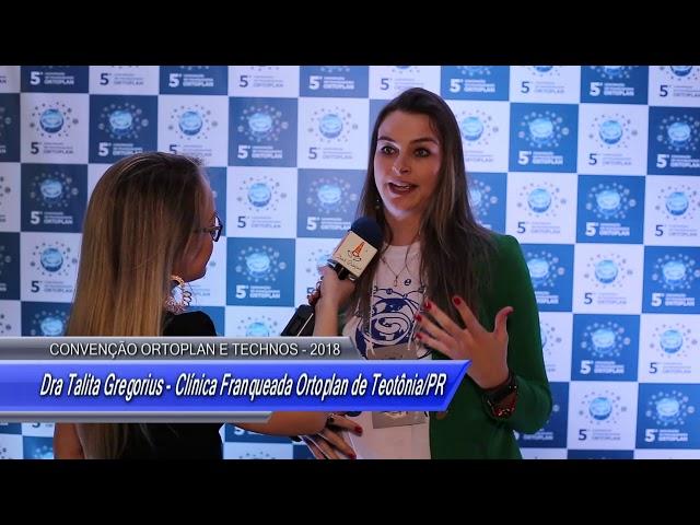 Entrevista Dra. Talita de Teutônia #7