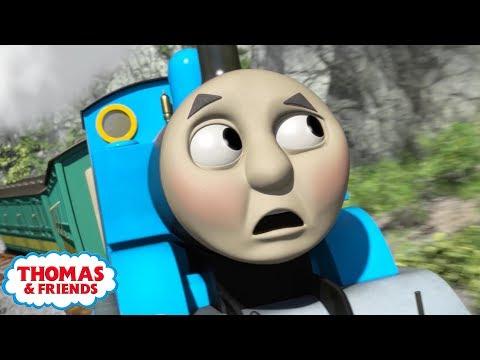 Thomas & Friends | Number One Engine | Kids Cartoon