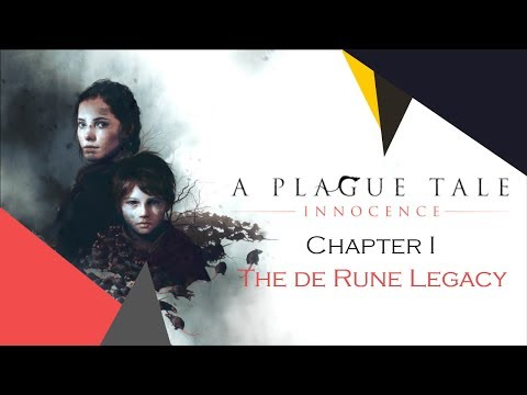 Let's Play Hide and Seek | A Plague Tale Innocence