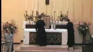 Altar-ation