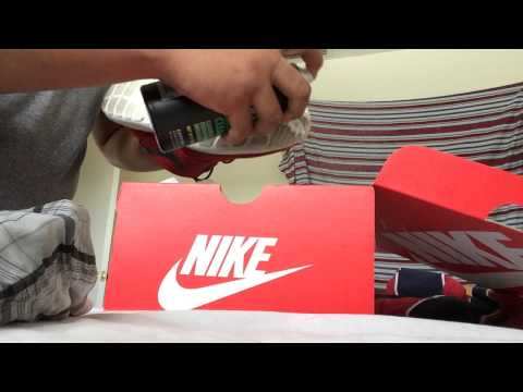 How to clean roshe runs