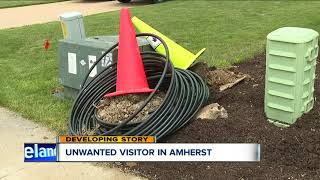 WOW! cable company has overstayed its welcome in Amherst neighborhood, residents unhappy