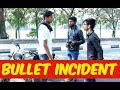 BULLET INCIDENT|| ROAD RAGE FIGHT || COMEDY VINES || FUNNY VIDEO VIDEO 2018  || FT - VISHAL JHA