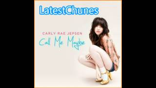 Carly Rae Jepsen - Call Me Maybe (BassLouder Remix) Download