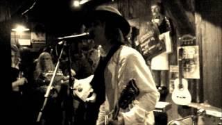 Hedemora Blues jam - Stevie Klasson Blues Deluxe