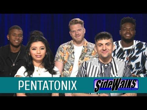 Interview: Pentatonix
