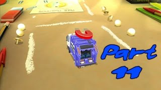 The FGN Crew Plays: Toybox Turbos Part 11 - The Bombshells (PC)